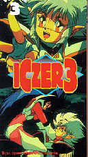 Cover Iczer-3
